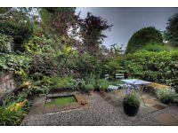 CK garden services-turfing & garden tidy ups
