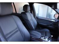 BMW X5 XDRIVE30D M SPORT-SAT NAV
