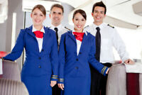 ✰✰✰✰✰ | AGENTS DE BORD, FLIGHT ATTENDANTS