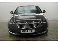 2014 Vauxhall Insignia SRI NAV CDTI ECOFLEX S/S Diesel grey Manual