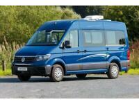 Volkswagen Crafter Leisuredrive Artesano Campervan Motorhome 2 Berth 4 Seatbelts