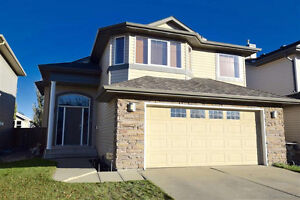 *****SHERWOOD PARK BI-LEVEL WITH FINISHED BASEMENT, CENTRAL AIR*