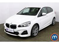 2019 BMW 2 Series 220i M Sport 5dr DCT Auto Hatchback Petrol Automatic