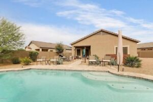 Maricopa Arizona  Paradise in your own backyard!