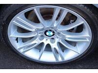 BMW 320d M SPORT-AIR CON-CLIMATE CONTROL