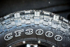 WINTER MUD + SNOW ALL SEASON TIRE SALE