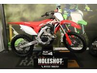 HONDA CRF 450 2020 MOTOCROSS BIKE ELECTRIC START