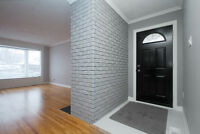Renovated in Baseline/Iris/Woodroffe/Pinecrest/Algonquin area