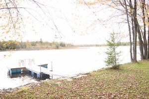 Bord de l'eau Terrain Alexandria à Vendre West Island Greater Montréal image 2