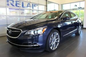 Buick LaCrosse 4dr Sdn Premium AWD 2017