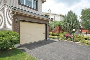 Upgrated detached house for sale - $383,000 (new price)
