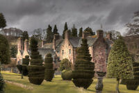 Imagine Getting Married in a Scottish Castle!!!
