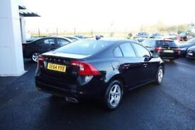2014 Volvo S60 2.0 D4 Business Edition Geartronic 4dr (start/stop)