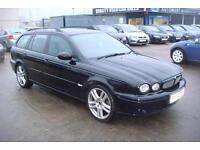 Jaguar X-TYPE 2.5 V6 auto 2005 Sport