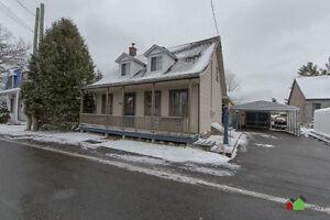 Maison à vendre | Saint-Eustache