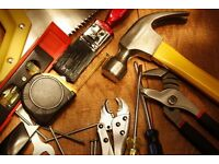 Handyman Diy Ikea Repairs Electrical Installations Plumbing Decorating