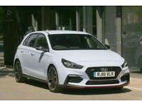 2018 Hyundai i30 2.0 T GDi 275ps N Performance 5 door Hatchback