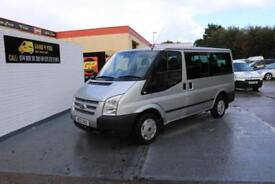 Ford Transit 2.2TDCi ( 125PS ) ( EU5 ) 280S ( Low Roof ) Tourneo 280 SWB Trend