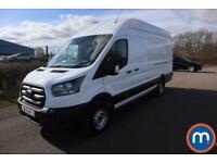 2020 Ford Transit 2.0 EcoBlue 170ps H3 Heavy Duty Leader Van High Volume/High Ro