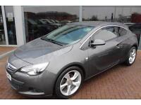Vauxhall Astra GTC SRI CDTI S/S. FINANCE SPECIALISTS