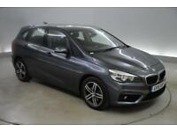 BMW 2 Series Active Tourer 218d Sport 5dr Step Auto