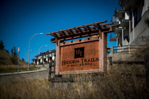 Hidden Trails Lot Ready for Your Dream Home!