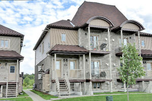 Upgraded 2 Bedroom Condo in Limoges - NEW PRICE!