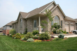 Executive Home for Sale in Woodstock