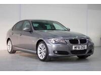 2011 BMW 320D SE SAT NAV LEATHER SEATS, £175 MONTHLY