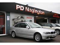 2004 BMW 3 SERIES 318 Ci ES
