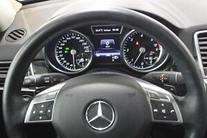 2013 Mercedes-Benz ML350 BlueTEC 4MATIC Regina Regina Area image 17
