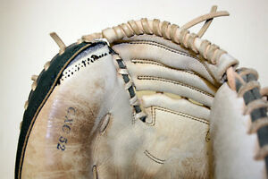 Baseball and Softball Glove Repair, Relace and Restoration Windsor Region Ontario image 7