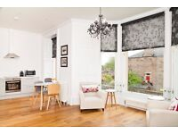 Festival Let - stunning two bedroom apartment with parking in Merchiston