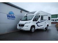 2017 Swift Escape 664 ** Spring Sale - Now Just £44,835! **
