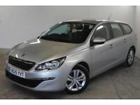 2015 PEUGEOT 308 1.6 HDi 115 Active 5dr