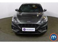 2020 Ford Focus 1.0 EcoBoost Hybrid mHEV 155 ST-Line X Edition 5dr Hatchback Pet