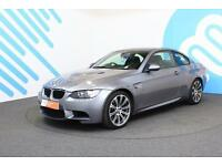 2012 BMW M3 4.0 V8 Frozen Silver DCT 2dr