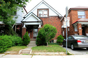 Bright Clean 1Bedroom+Den Basement Appt near Eglinton & Dufferin
