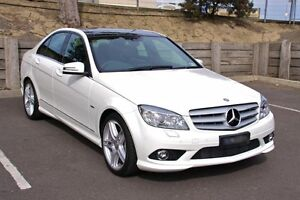 Mercedes Benz C200 CDI Liverpool Liverpool Area Preview