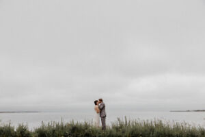 Documentary Style Wedding + Elopement Photographer