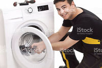 APPLIANCE SERVICE FIX REPAIR INSTALL ALL BRANDS