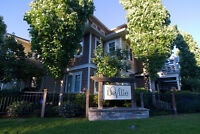 Lovely townhouse with private garden at The Deville