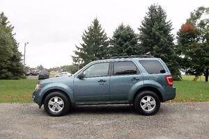 2012 Ford Escape XLT- 4 Cylinder.  4 NEW TIRES!!  ONLY $10 950
