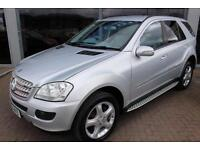 Mercedes ML280 CDI SPORT. FINANCE SPECIALISTS
