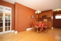 Single house:5 minutes to Carleton, 15 minutes to downtown and u