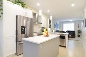 NEW PRICE and NO GST on this Open Concept Townhouse
