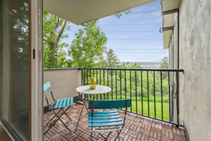 2 bed 1.5 bath Condo For Sale - Spruce Cliff Calgary West
