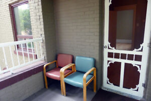 Special Offer - 1 Bedroom Plus Office/Studio; Private Balcony