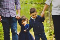 J.Lee Photography || $125 FALL mini sessions