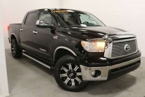 2012 Toyota Tundra Limited  - Bluetooth - Leather Seats - $295.2